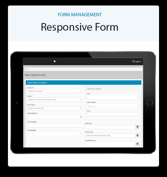 responsive-form